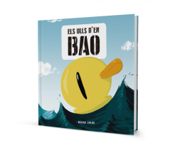 Bao's eyes